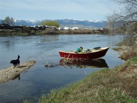 how to register a boat in montana driftboat by mark mariano jr missoula montana