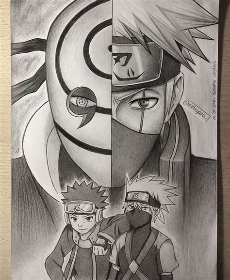 V Anime Drawing by No Bonds They Just Get Lost In All The Darkness