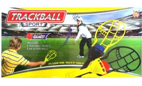 trackball sport trac lacrosse racket sporting goods team sports balls