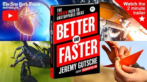 faster together accelerating your team s productivity books better and faster 1 innovation ideas book by
