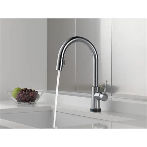 delta touch20 kitchen faucet delta touch20 kitchen faucet best free home design