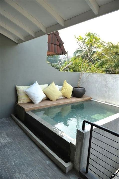home spa decorating ideas 31 soothing outdoor spa ideas for your home digsdigs