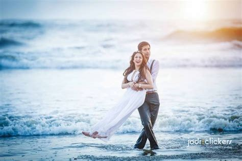 What would be the best place for a pre wedding shoot in