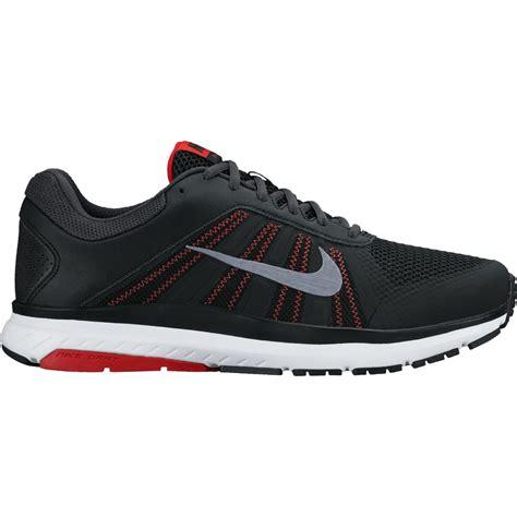 black nike shoes mens nike dart 12 mens shoes black nike sport p nemir