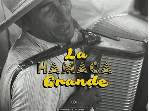 hamaca grande la hamaca grande m 250 sica vallenata en la biblioteca de