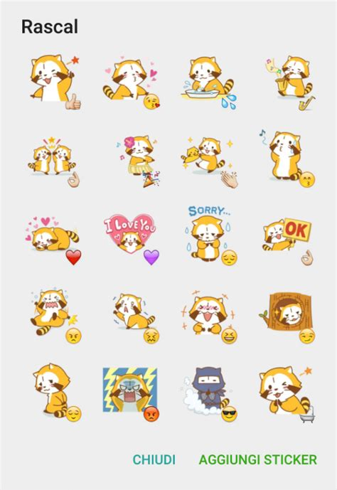 Telegram Custom Sticker Sets