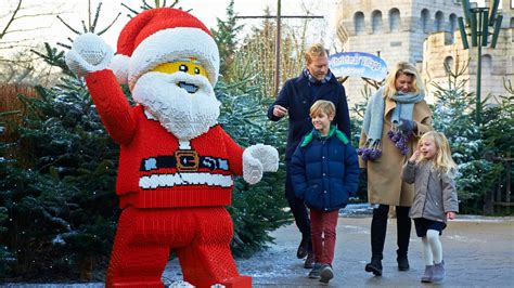 legoland christmas seasonal events coming up at the legoland resort brick fanatics