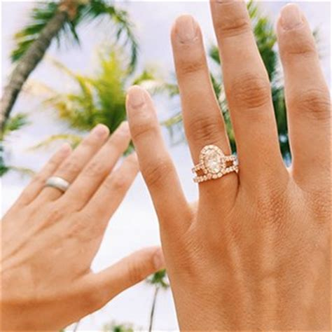 wedding ring finger: why do we wear it on the left hand