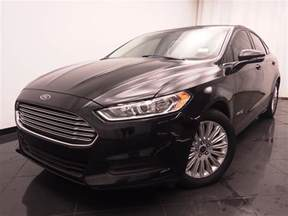 2014 ford fusion hybrid for sale in atlanta 1030184453