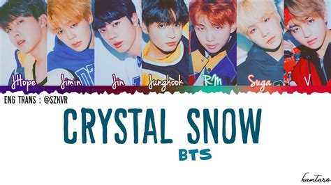 download mp3 bts crystal snow crystal snow bts mp3 2 72 mb best music hits genre