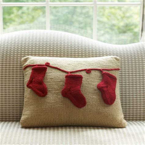 stylish  snuggly knit pillows  softies craftfoxes