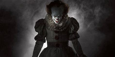The It by Why Pennywise Is So To Defeat In The It Remake