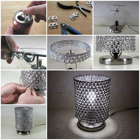 diy home crafts diy craft project pop can tabs l find fun art