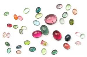 list of gemstones by color tourmaline gemstone buzz