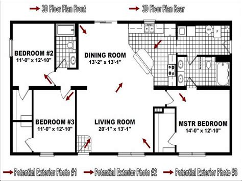virtual home plans flooring virtual modular home floor plans modular home