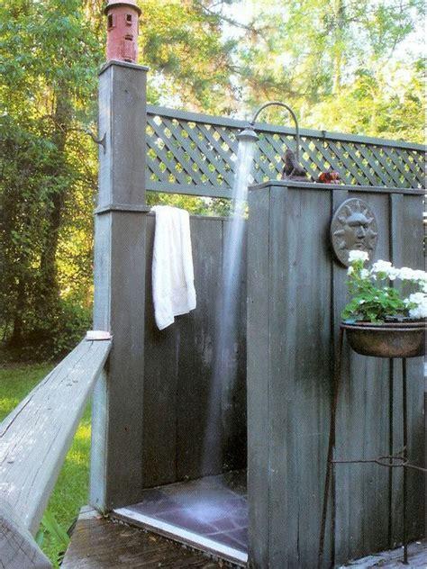 outdoor pool bathroom ideas outdoor shower for pool area tropical bathroom design