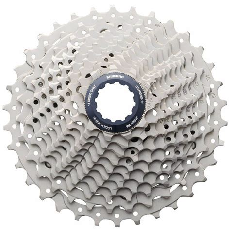 11 speed cassette shimano cs hg800 11 speed cassette 11 34t probikekit uk