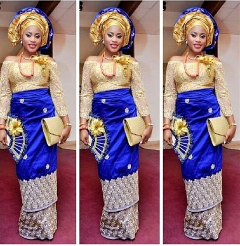 styles 4 asoebi blouse 228 best images about african lace styles on pinterest