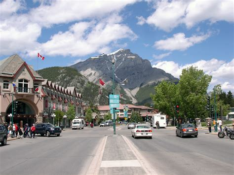 On The Town Nation by Can Be Found At The Rocky Mountain