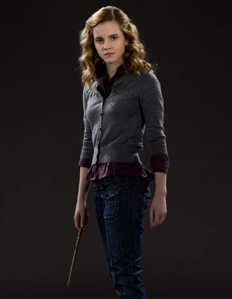 Hermione Granger by Hermione Granger S Most Badass Moments Pottermore