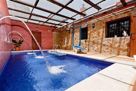 casa rural madrid piscina climatizada planes para vacaciones de invierno las mejores escapadas