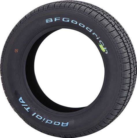Raised Letter Tires Chevrolet Parts Wheel And Tire Tires Raised White Letter Tires Classic Industries