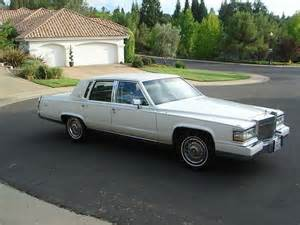 1990 Cadillac Fleetwood Brougham For Sale Find Used 1990 Cadillac Fleetwood Brougham D Elegance