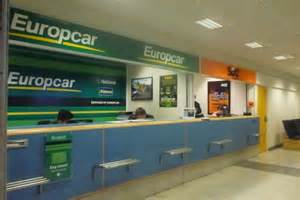Car Rental Barcelona Europcar Europcar Car Rental At Murcia Airport
