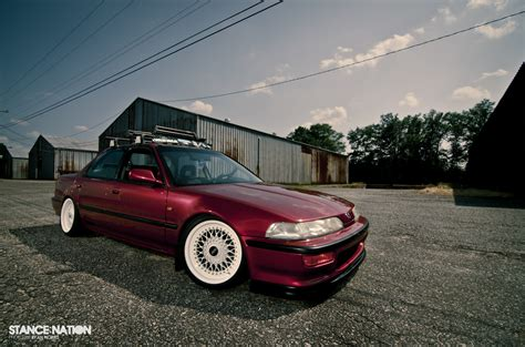 acura integra stance simple just right stancenation form gt function