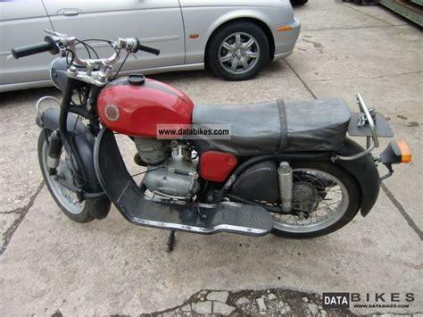 Sachs Torpedo Motorrad by 1961 Sachs Rs100 Torpedo