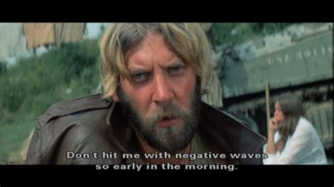movie quotes kelly heroes donald sutherland as oddball in kelly s heroes 1970