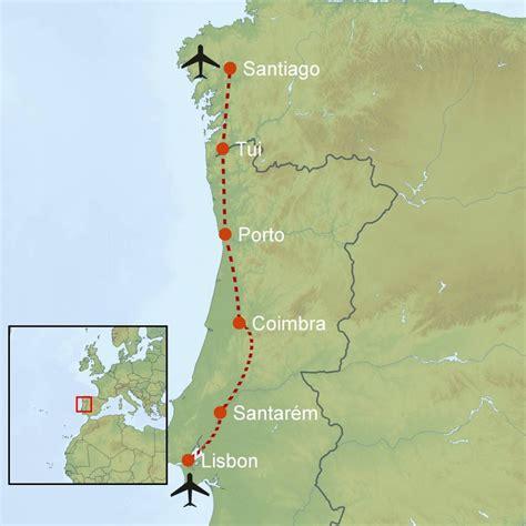 camino portugues walk of the week camino portugu 233 s macs adventure