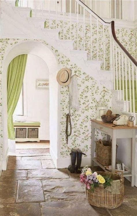 cute  sweet shabby chic hallway decor ideas digsdigs