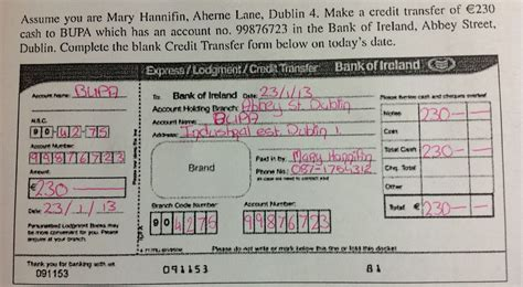 Letter Of Credit Bank Of Ireland Authorization Letter For Kyc Best Free Home Design Idea Inspiration