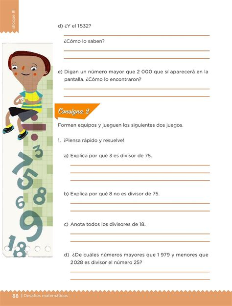 pagina 116y117del libron matemsticas quinto grado contestado desaf 237 os matem 225 ticos libro para el alumno sexto grado 2016