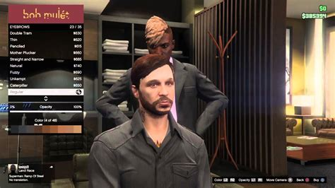 hairstyles and beards gta v gta 5 all hairstyles and beards hair