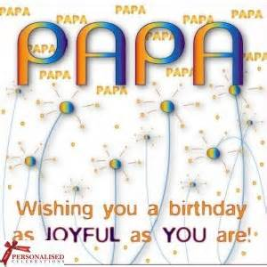 papa birthday card birthday card birthday cards for papa