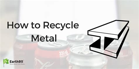 How To Make Waste Paper Products - how to recycle scrap metal earth911