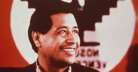 Cesar Chavez An American S The Struggle In The Fields
