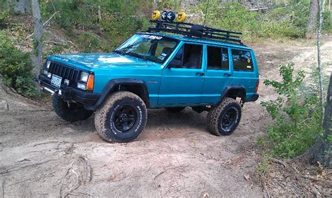 turquoise jeep project quot turquoise medallion quot 94 xj page 40 jeep