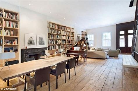 Ralph Lauren Dining Room Table by Annie Leibovitz Sells Her Stunning Seven Bedroom Pile For