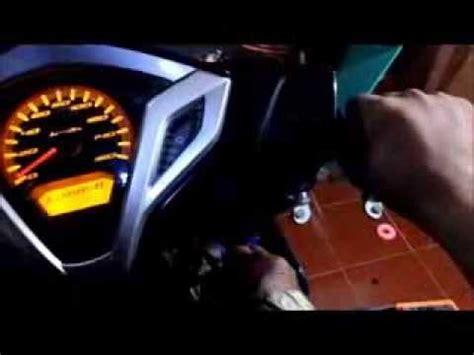 Lu Led Vario 125 Cbs honda vario 125 top speed after using flying roller 1 doovi