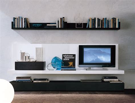 besta led t r tv unit r29 contemporary furniture tv units