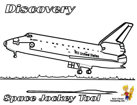 Nasa Rocket Coloring Pages Pics About Space Space Shuttle Coloring Pages