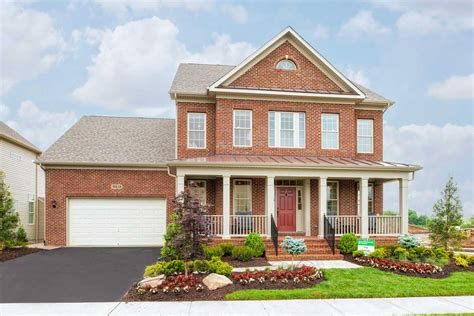 new single family homes for sale townhomes in frederick md