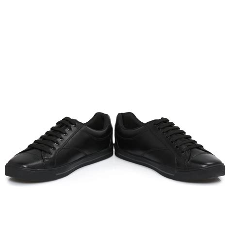 Kickers Sisa Size 41 42 kickers wolny black lace leather boys mens school shoes