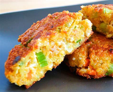 cocinar quinoa real hamburguesas de quinoa con col rizada receta