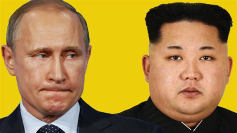 putin s putin s dangerous game with north korea