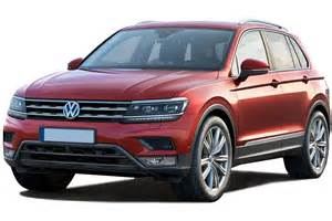new vw cars new volkswagen tiguan suv review carbuyer