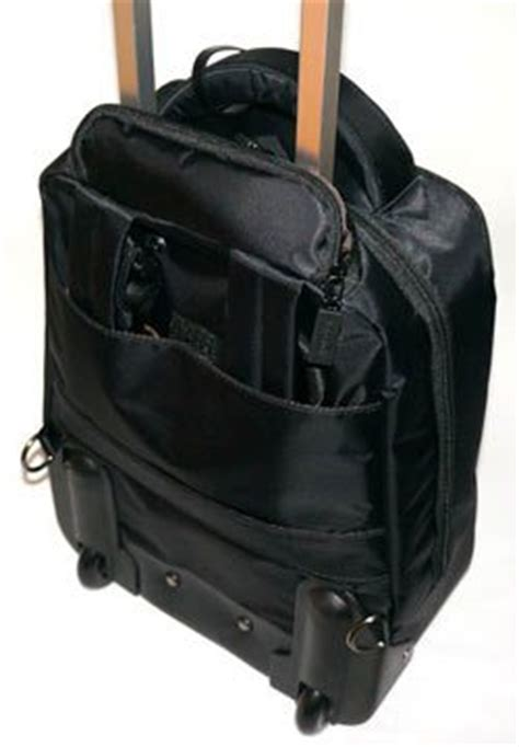 rolling laptop backpack reviews | click backpacks